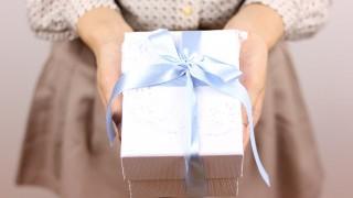 大家さんからのプレゼントにびっくり!