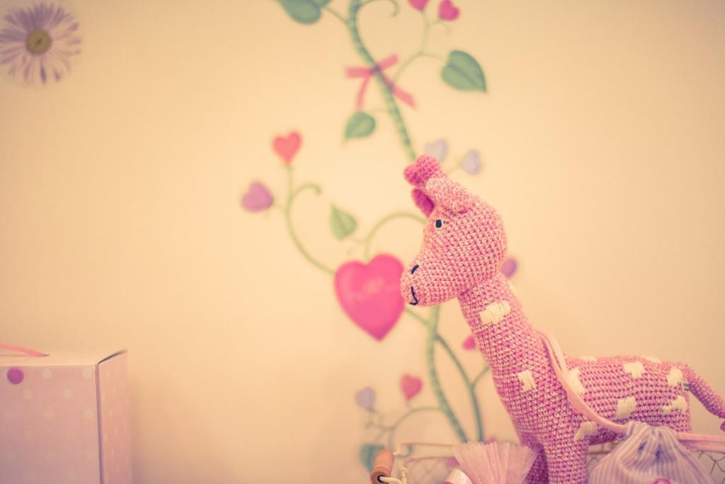 ピンクの雑貨