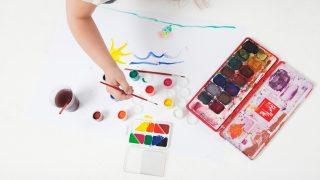 【色×子育て】色のプロのお話会を「聞きまとめ」!子育ての幅が広がる内容です