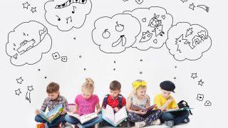 「ワールドライブラリーパーソナル」絵本で子どもの将来の土台をつくる